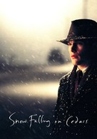 Snow Falling on Cedars - Movie Poster (xs thumbnail)