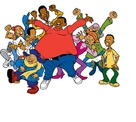 """Fat Albert and the Cosby Kids"" - Key art (xs thumbnail)"