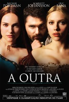 The Other Boleyn Girl - Brazilian Movie Poster (xs thumbnail)