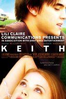 Keith - Movie Poster (xs thumbnail)