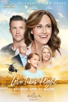 Love Takes Flight - Movie Poster (xs thumbnail)