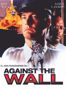 Against The Wall - German Movie Cover (xs thumbnail)