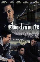 Brooklyn Rules - poster (xs thumbnail)