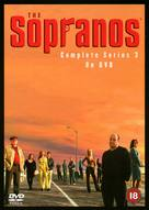 """The Sopranos"" - British DVD movie cover (xs thumbnail)"