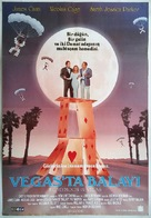 Honeymoon In Vegas - Turkish Movie Poster (xs thumbnail)