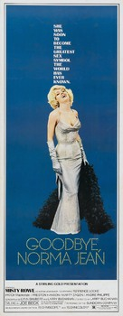 Goodbye, Norma Jean - Movie Poster (xs thumbnail)