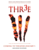Thr3e - poster (xs thumbnail)