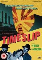 Timeslip - British DVD cover (xs thumbnail)