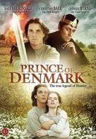 Prince of Jutland - Danish DVD cover (xs thumbnail)