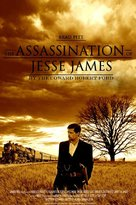The Assassination of Jesse James by the Coward Robert Ford - Movie Poster (xs thumbnail)