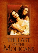 The Last of the Mohicans - Movie Cover (xs thumbnail)