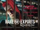 Rare Exports - British Movie Poster (xs thumbnail)