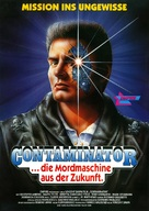 Terminator II - German Movie Poster (xs thumbnail)