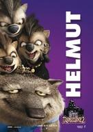 Hotel Transylvania 2 - Czech Movie Poster (xs thumbnail)