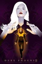 X-Men: Dark Phoenix - Movie Poster (xs thumbnail)
