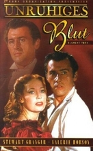 Blanche Fury - German Movie Cover (xs thumbnail)