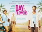 Day of the Flowers - British Movie Poster (xs thumbnail)