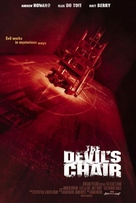 The Devil's Chair - Movie Poster (xs thumbnail)