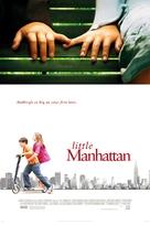 Little Manhattan - Movie Poster (xs thumbnail)