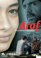 Araf - Swiss Movie Poster (xs thumbnail)