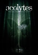 Acolytes - British Movie Poster (xs thumbnail)