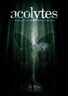 Acolytes - British Movie Poster (xs thumbnail)