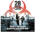 28 Weeks Later - British Movie Poster (xs thumbnail)