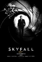 Skyfall - Thai Movie Poster (xs thumbnail)