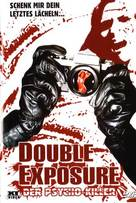 Double Exposure - Austrian DVD cover (xs thumbnail)