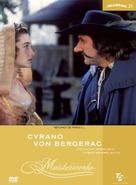 Cyrano de Bergerac - German Movie Cover (xs thumbnail)