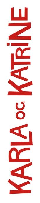 Karla og Katrine - Danish Logo (xs thumbnail)