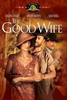 The Good Wife - German Movie Cover (xs thumbnail)