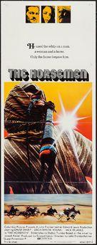 The Horsemen - Movie Poster (xs thumbnail)