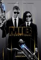 Men in Black: International - Movie Poster (xs thumbnail)