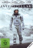 Interstellar - German Movie Cover (xs thumbnail)