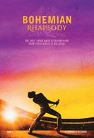 Bohemian Rhapsody - South African Movie Poster (xs thumbnail)