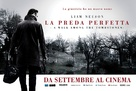 A Walk Among the Tombstones - Italian Movie Poster (xs thumbnail)