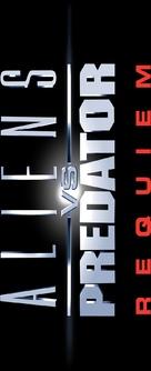 AVPR: Aliens vs Predator - Requiem - Logo (xs thumbnail)
