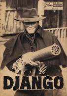 Django - Austrian poster (xs thumbnail)