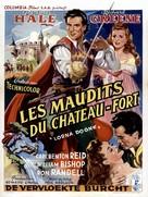 Lorna Doone - Belgian Movie Poster (xs thumbnail)