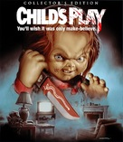 Child's Play - Canadian Movie Cover (xs thumbnail)