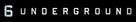 6 Underground - Logo (xs thumbnail)