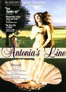 Antonia - poster (xs thumbnail)