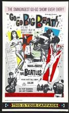 Go-Go Bigbeat - Movie Poster (xs thumbnail)