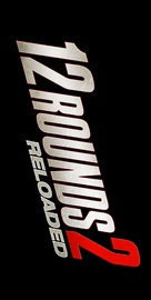 12 Rounds: Reloaded - Logo (xs thumbnail)