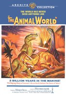 The Animal World - Movie Cover (xs thumbnail)