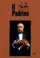 The Godfather - Italian Movie Cover (xs thumbnail)