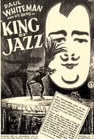 King of Jazz - poster (xs thumbnail)