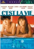 La baule-les Pins - DVD cover (xs thumbnail)