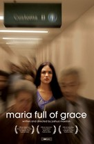 Maria Full Of Grace - Movie Poster (xs thumbnail)